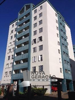 Apartamento 3 dorm | Bairro Lourdes