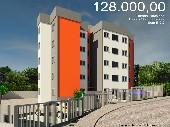 Apartamento 2 dorm | R$128mil | São Luiz