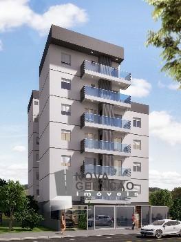 Apartamento 2 dorm (1suite) | São Luiz
