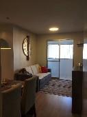 Apartamento 2 dorm | Santa Catarina