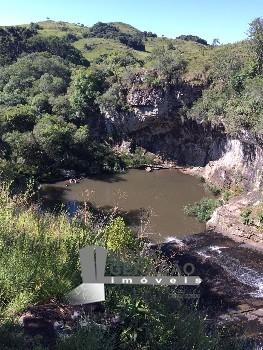 Chácara com 50 hectares