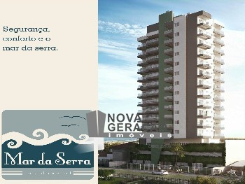 Cobertura com 3 dorm (1suite) | Arroio do Sal