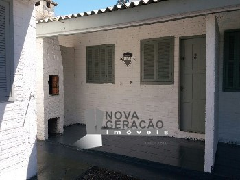 LOCAÇÃO ARROIO DO SAL CASA Nº 2