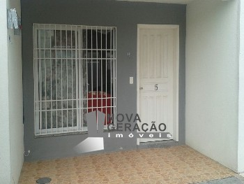 Sobrado 2 dorm | Solar do Prado