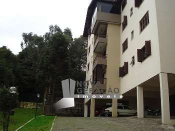Excelente apartamento no Colina Sorriso R$210mil