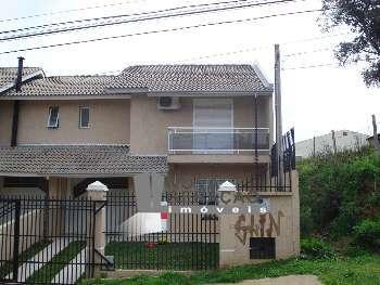 Sobrado 2 dormit�rios R$330mil