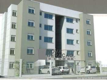 Apto 2 dormit�rios R$137mil b. Morada dos Alpes