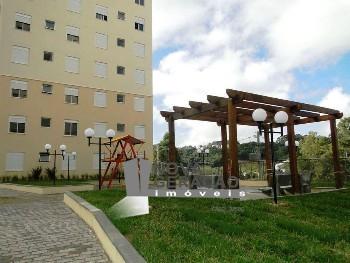 Apartamento 2 dorm | R$135.900,00 | Diamantino