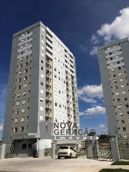 Apto 3 dormitórios(1suite) | Bairro De Lazzer