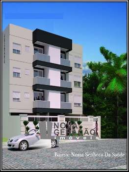 �timos apartamentos R$145mil Nossa Sra. da Sa�de