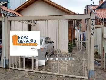 Casa Geminada R$190mil 2 dormit�rios