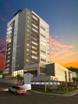 Apartamento | 2 dormitórios (1suíte)