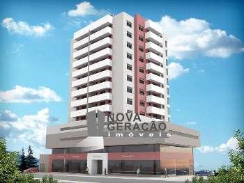 Bairro Pio X: apartamento com 2 quartos R$306mil