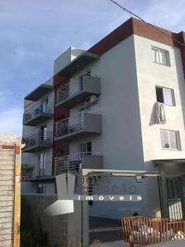 Apartamento no Bairro Desvio Rizzo!