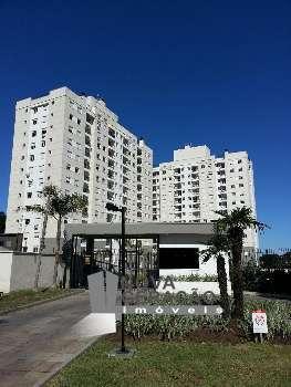 Apartamento no Santa Catarina R$185mil