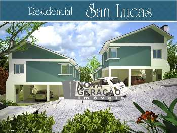 Casa geminada bairro São Lucas a partir R$145mil