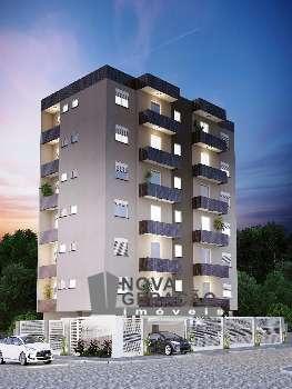 Apartamento 2 dormitórios a partir de R$270mil!