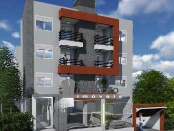 Apto 2 dormit�rios R$160mil B. Cinquenten�rio