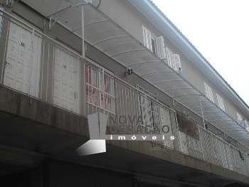 Sobrado 2 dormit�rios R$122mil b. Desvio Rizzo