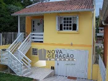Casa independente, bairro Jardim Iracema