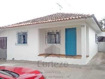 Casa em amplo terreno c/ 3 qts - Borda do Campo