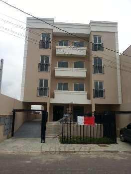Apartamento com 02 quartos no Jd. Santos Dumont