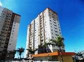 Apartamento no Pinheirinho. 2 quartos. Res. Alegro