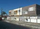Sobrado em Pontal do Paraná. Averbado 41-34575484