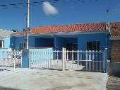 Casa nova 3 quartos em Shangri-lá (41)3457-5484