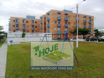 Apartamento em Gaivotas. 01 quarto (41)3458-2321