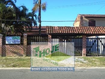 Casa no Albatroz. 03 quartos(41)3458-2321