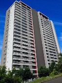 Apartamento no Ecoville. 2 quartos. Espetacular!!