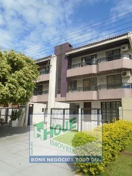 Apartamento com 3 Quartos Temporada (41)3452-2489
