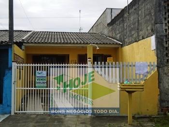 Casa em Canoas. 02 Quartos (41) 3458-2321.
