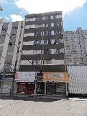Apartamento no Centro. 2 quartos. Rua Tibagi
