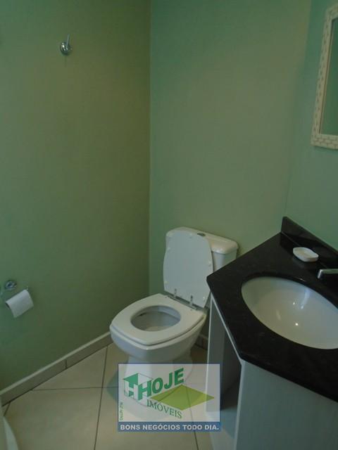 12. Banheiro Suíte