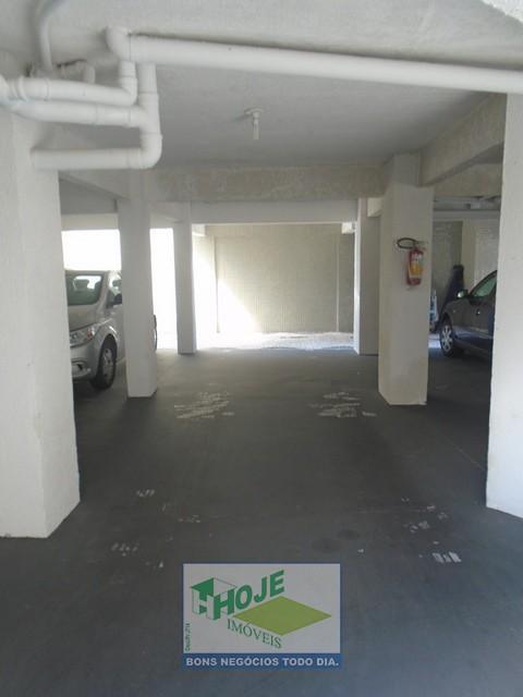 15. Vaga de Garagem