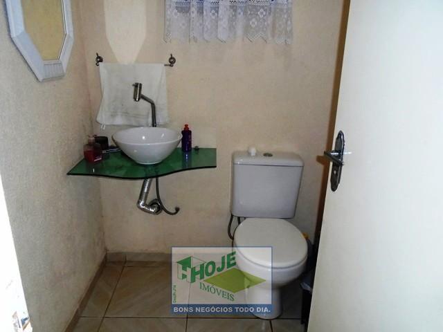 20 Banheiro suite