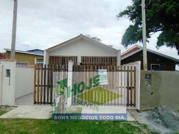 Casa no Jardim Canadá.02 quartos (41) 3458-2321