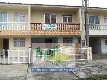 SOBRADO 03 DORMITÓRIOS SHANGRI-LÁ-F:(41)3457-5484
