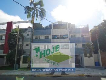 Apartamento 2 quartos em Caiobá (41) 3452-2489