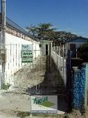 Casa á 02 quadras do mar (41) 34582321