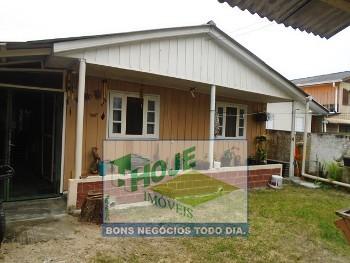 Casa no Inajá. 03 quartos (41) 3458-2321