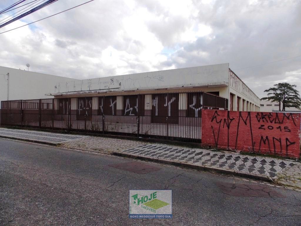 07 - Frente Barracões