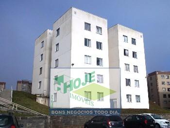 Apartamento Térreo no Cachoeira. 02 quartos. FGTS