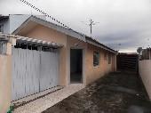 Casa no Cajuru. 3 quartos. Em condomínio Fechado.