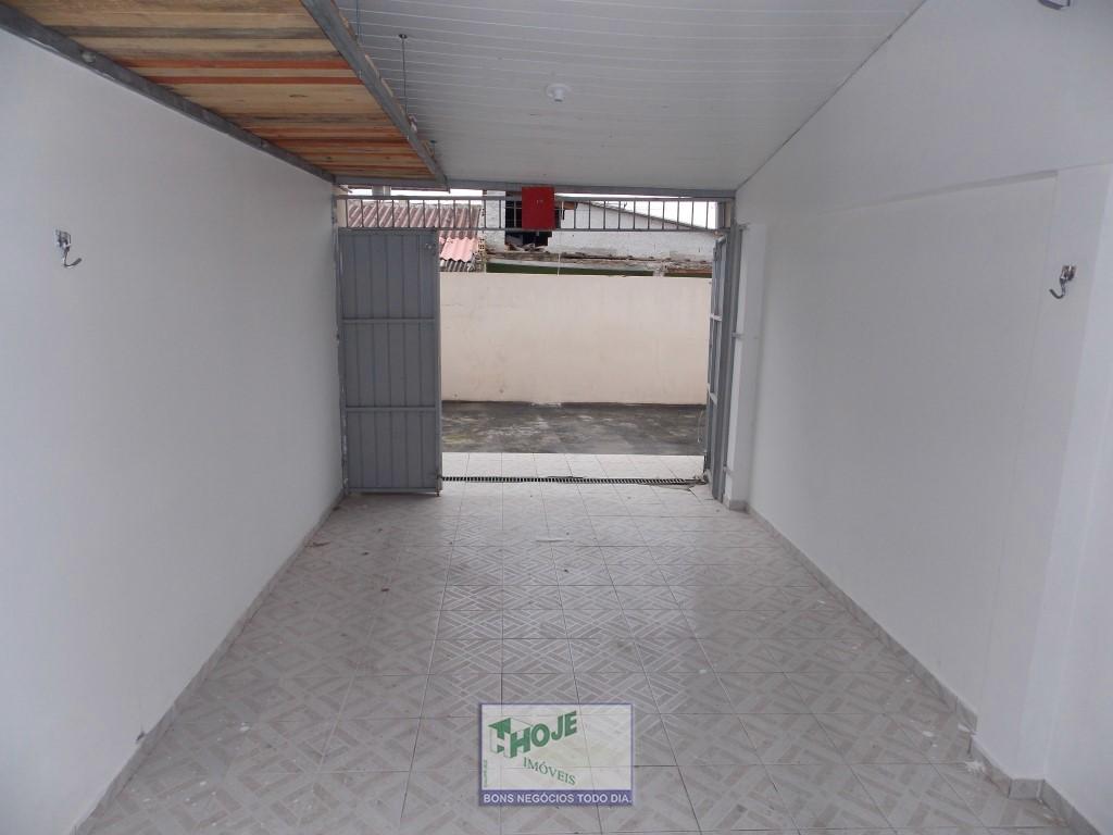 18 - Garagem