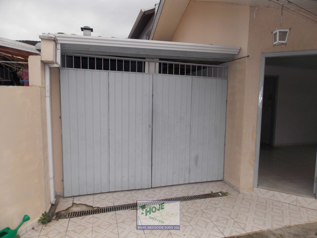 20 - Porta da Garagem
