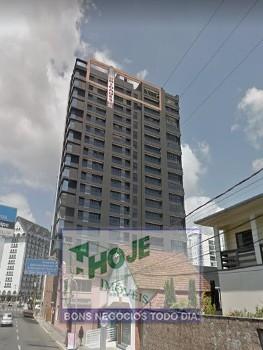 Apartamento em Joiville. Novo! Cabe Financiamento