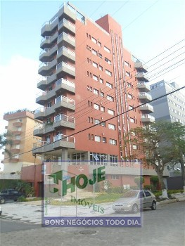 Apartamento Duplex Cobertura Alto Padrão